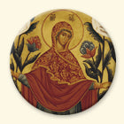 Mother of God Joy of All That Sorrow