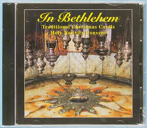 In Bethlehem CD