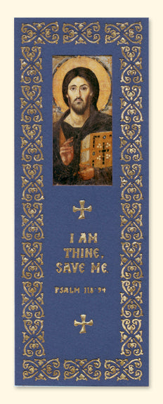 Sinai Saviour Bookmark