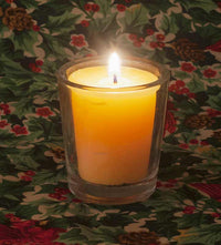 Three-pack of Votive Candles