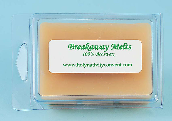 T100 Breakaway Beeswax Melts