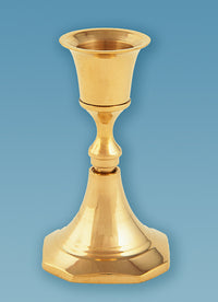 3-3/4 Inch Candlestick