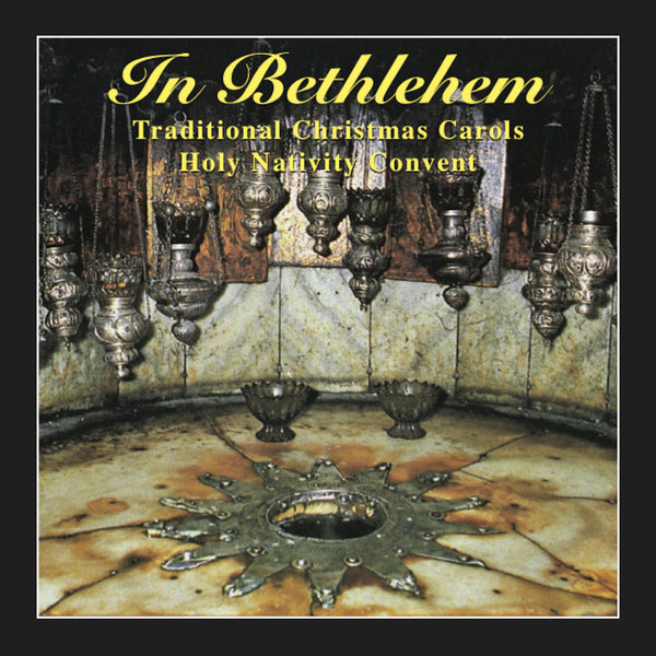 In Bethlehem Digital Download