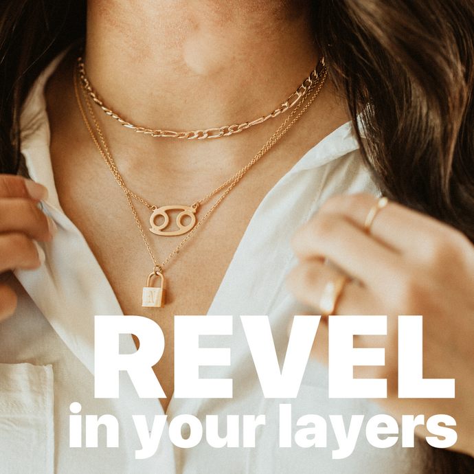 Revel in Your Layers