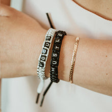 Load image into Gallery viewer, Layering Bracelet - SKINNY SNAKE