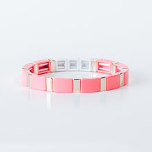 Load image into Gallery viewer, Block Bracelet - BFF