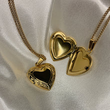 Load image into Gallery viewer, Layering Necklace - LOCKET