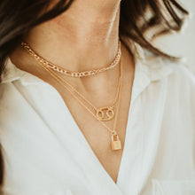 Load image into Gallery viewer, Layering Necklace - BOYFRIEND