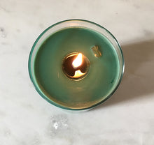 Load image into Gallery viewer, GOAL DIGGER JADE CRYSTAL CANDLE