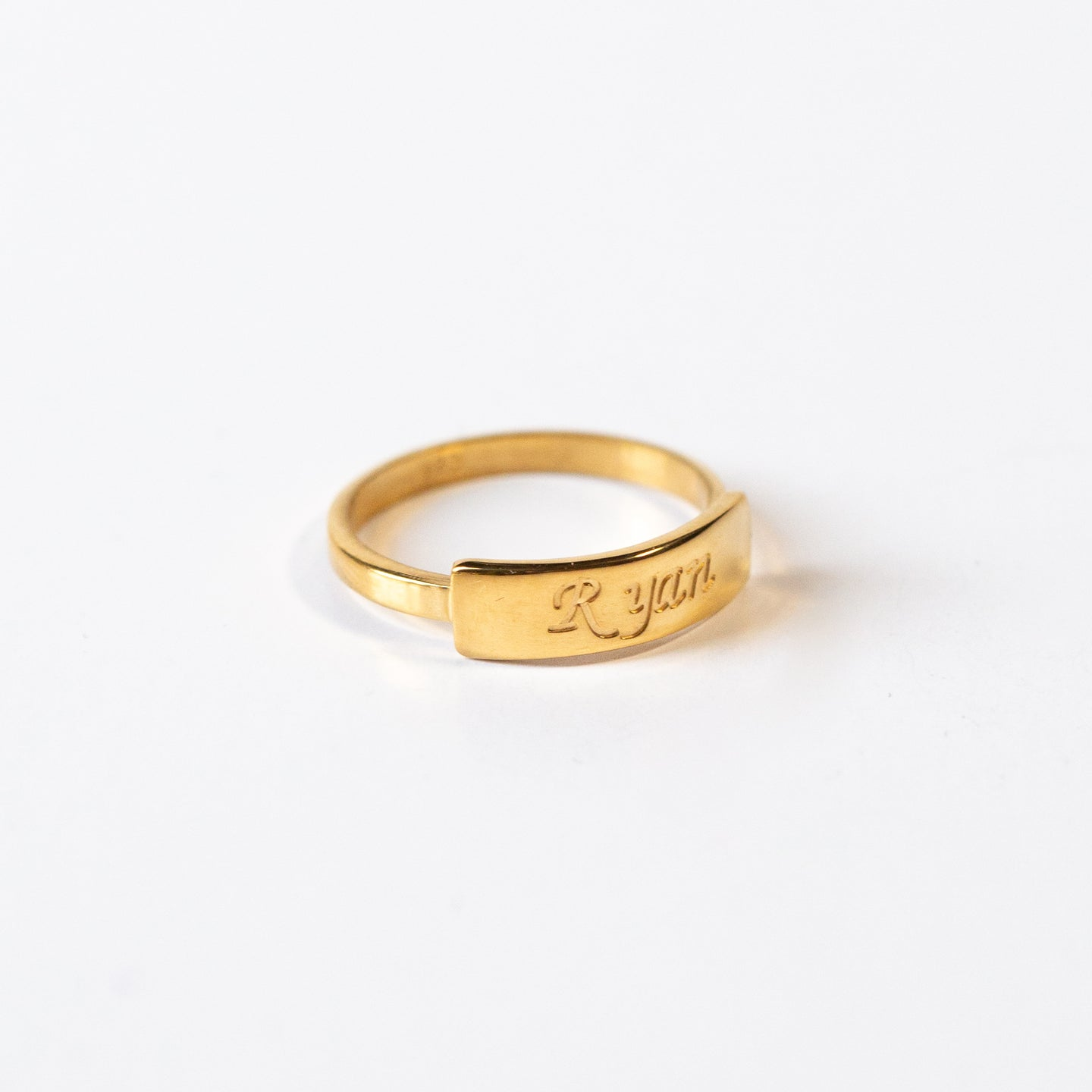 Custom Message - SCRIPT RING