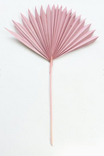 Load image into Gallery viewer, PINK PALM