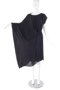 Maison Martin Margiela Grecian Toga Twist Dress