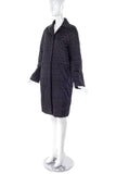 Maison Margiela Puckered Puffer Coat - BOUTIQUE PURCHASE PRICE
