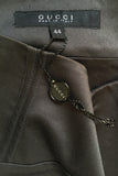 Gucci by Tom Ford Military Pencil Skirt FW2003 - BOUTIQUE PURCHASE PRICE