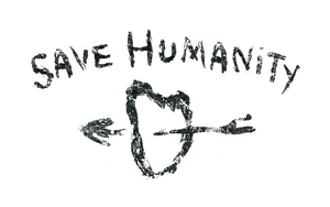 Savehumanity_official