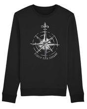 "Charger l'image dans la galerie, Sweatshirt ""Follow Your Dreams"""
