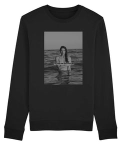 "Sweatshirt ""One With Nature"""