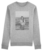 "Charger l'image dans la galerie, Sweatshirt ""One With Nature"""