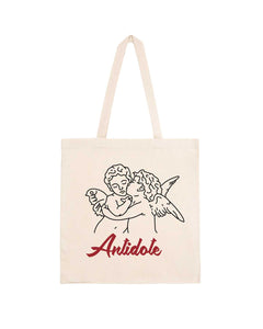 "Totebag ""Antidote"""