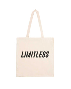 "Totebag ""Limitless"""