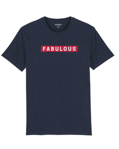 "T-shirt  ""Fabulous"""