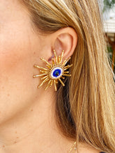 Load image into Gallery viewer, Ojo Earrings