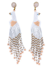 Load image into Gallery viewer, Cockatoo Earrings
