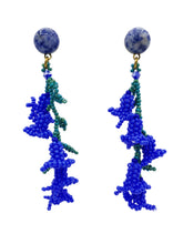 Load image into Gallery viewer, Bluebell Earrings