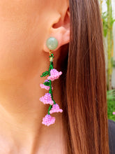 Load image into Gallery viewer, Petunia Earrings