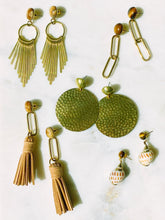 Load image into Gallery viewer, Tayen Earrings