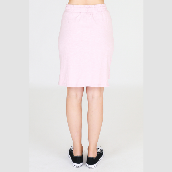 Alice Skirt (Blush Marle)