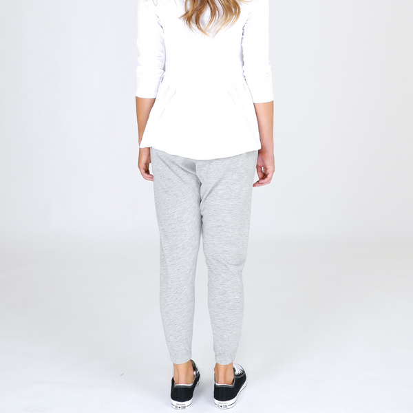 Bondi Pants (Grey Marle)