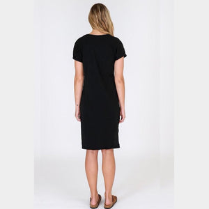 Berlin Tunic (Black)