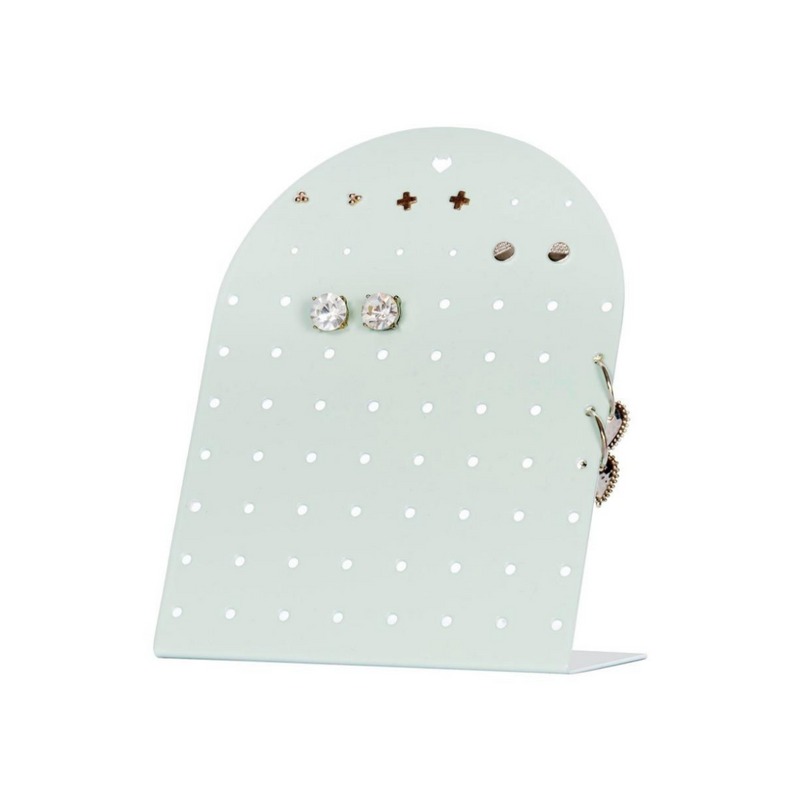 Bon Maxie Mini Earring Stand (Mint)