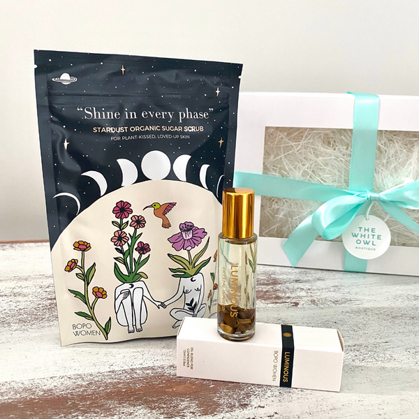 Pamper Me Gift Pack