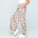 Buddha Wear Janan Pants (Flamingo)
