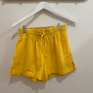 Buddha Wear Sue Shorts (Sunflower)
