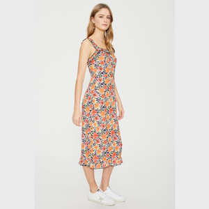 Cooper St Let Go Midi Dress