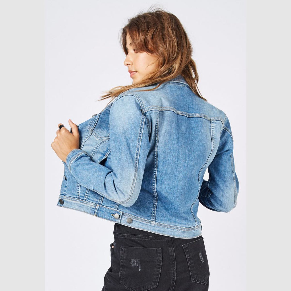 DriCoper Layla Denim Jacket