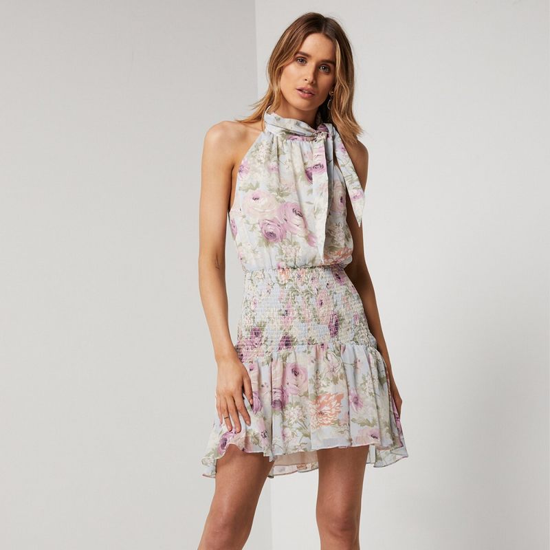 Elliatt Charlett Dress