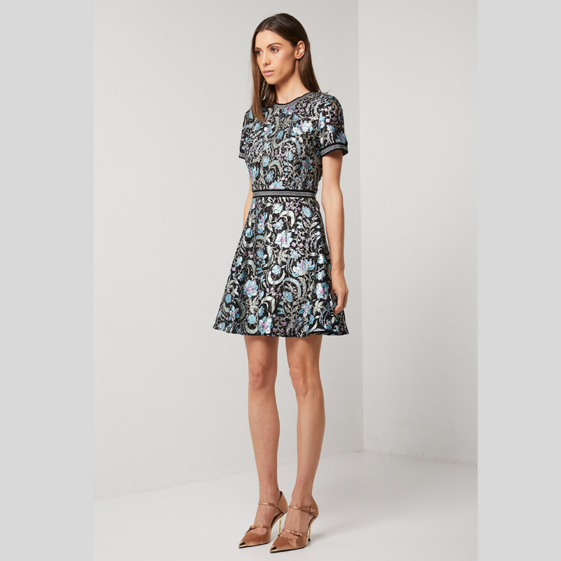 Elliatt Jupiter Dress
