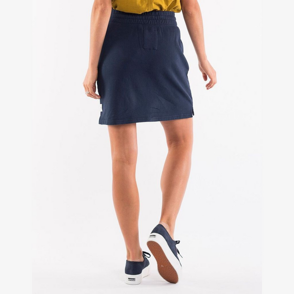 Elm Cassie Skirt (Navy)