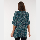 Elm Celebration Top