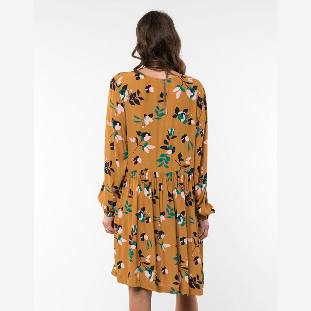 Elm Freesia Floral Dress
