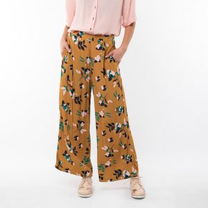 Elm Freesia Flora Pants
