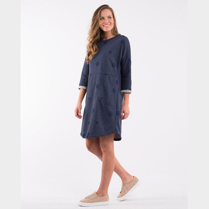 Elm Peggy  Dot Dress