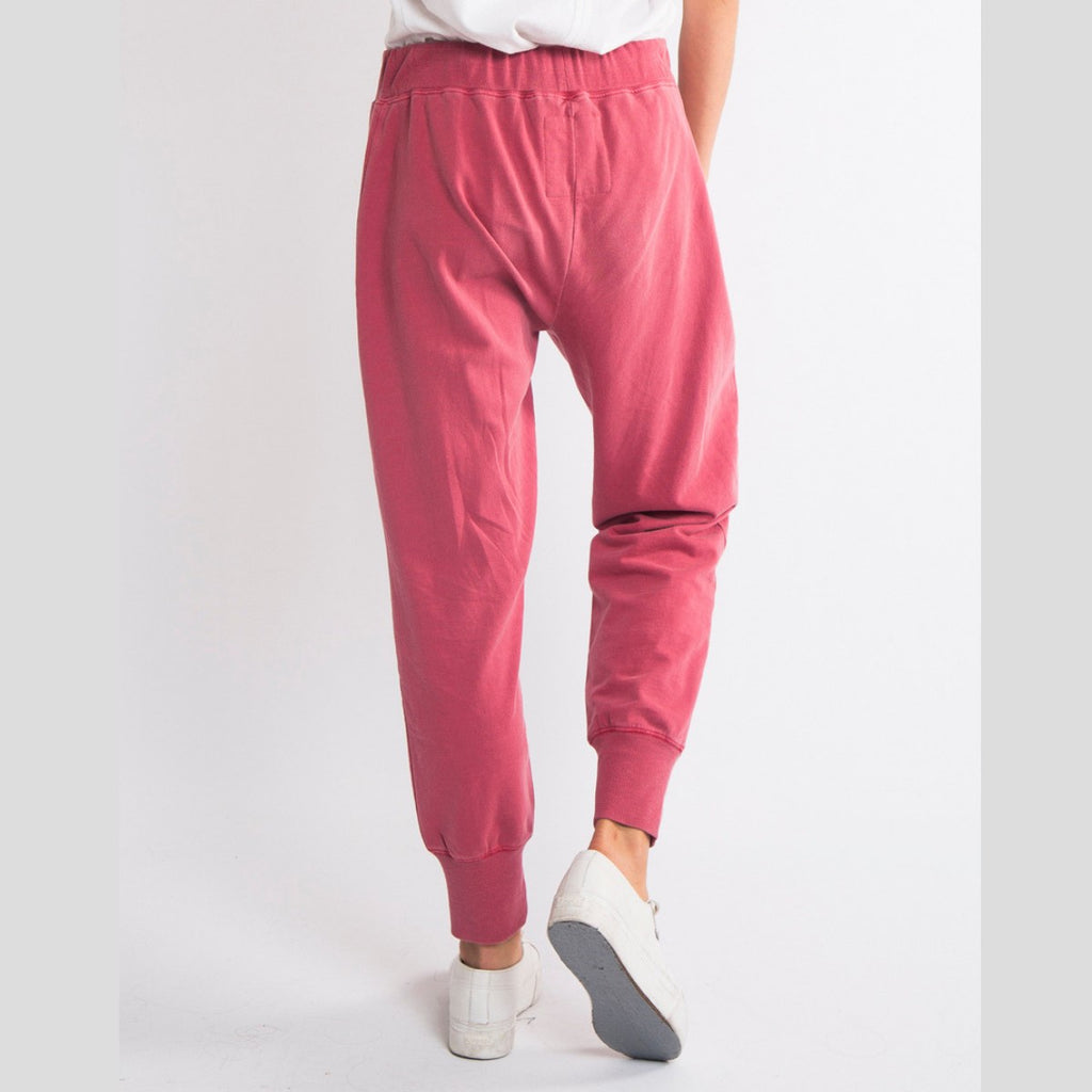 Elm Take Me To The Top Pants (Pink)