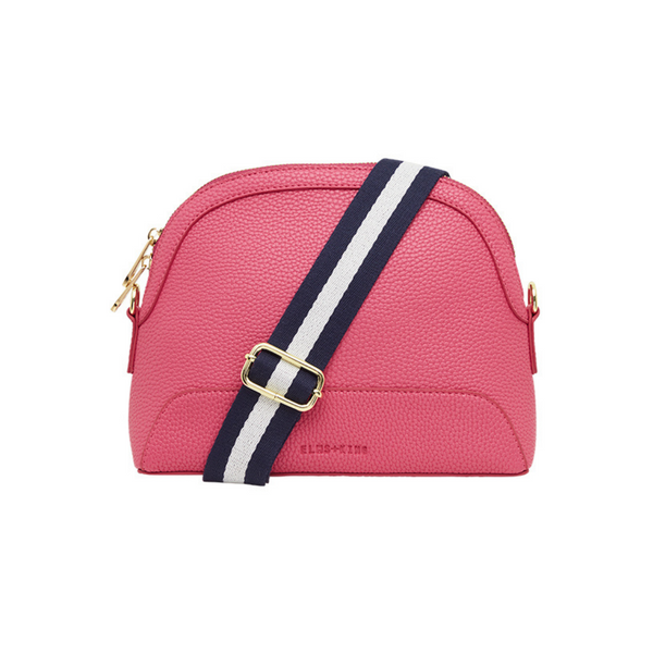 Elms & King Bronte Day Bag (Fuchsia)