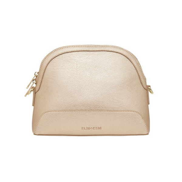 Elms & King Bronte Day Bag (Gold)