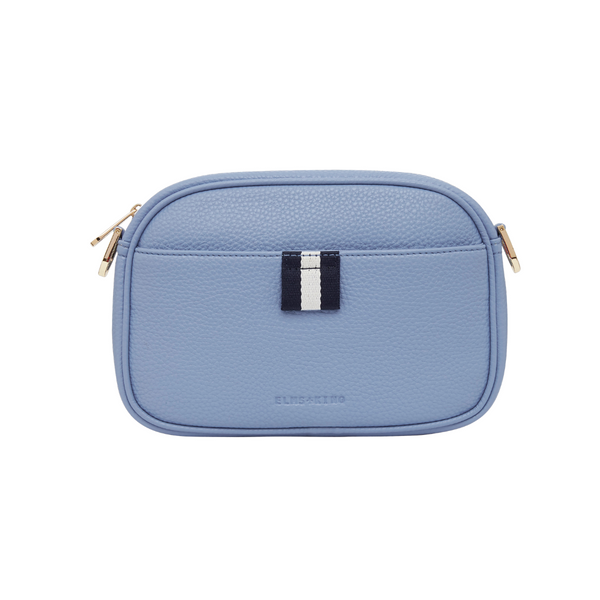 Elms & King New York Camera Bag (Bluebell)